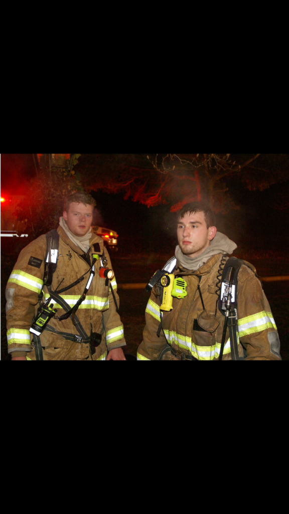 Dwelling Fire Kent, MD Box 20-7