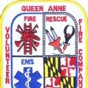 Passing of Queen Anne-Hillsboro VFD Charter member Gus Gibson