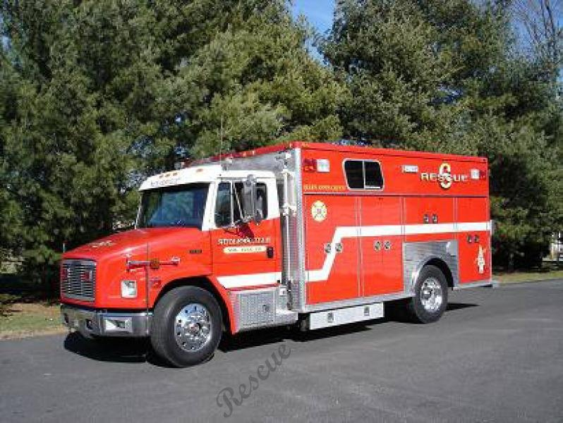 (SOLD) Congratulations to Memorial Fire Company of Slaughter Beach Delaware