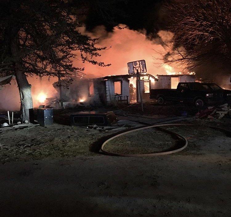 Box 7-10 Dwelling Fire