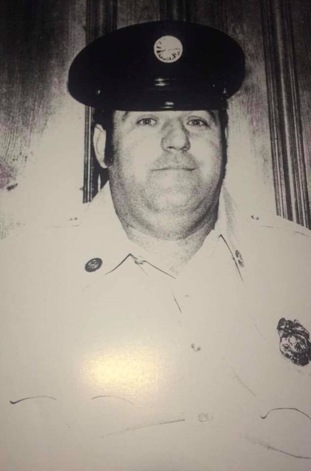 "Passing of Past Chief James ""Bennie"" Shelton"